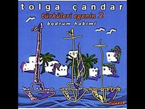 Tolga Çandar - Efe Türküsü [Türküleri Egenin 2 © 1997 Kalan Müzik ]