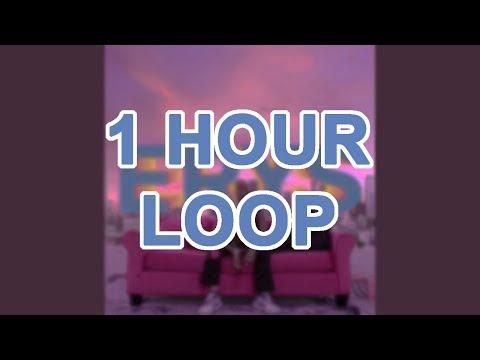 On My Own – Jaden ft. Kid Cudi ( 1 Hour Loop )