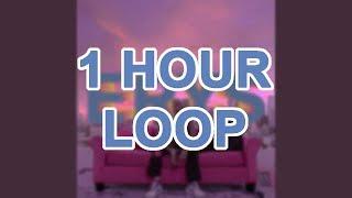 On My Own - Jaden ft. Kid Cudi ( 1 Hour Loop )