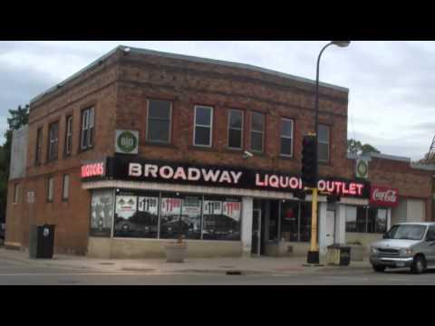 Secrets of the City  Minneapolis Noir