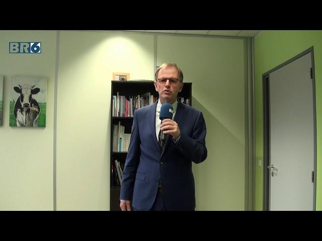 Burgemeester van der Kamp over de avondklok