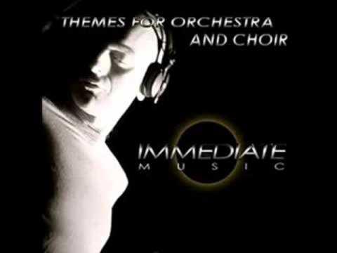 Immediate Music - The Black Legend (No Choir)