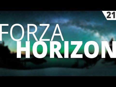 Forza Horizon 2 (Svenska) EP21 - Ful Bil Utmaning