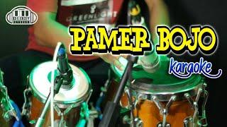 Download Pamer Bojo Karaoke Koplo Version (Gedruk)