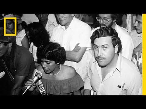 Pablo Escobar Goes to War | Narco Wars