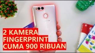 vuclip 2 KAMERA 900 RIBUAN - Unboxing Advan i5C Lite Indonesia