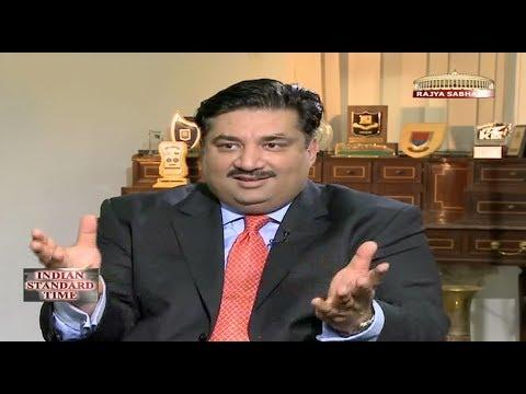Khurram Dastgir Khan on Indian Standard Time