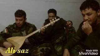 Ali saz. Xayal