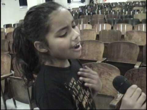 PS22 Chorus Brielle