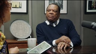 Strong Black Legends: John Witherspoon| Strong Black Lead | Netflix
