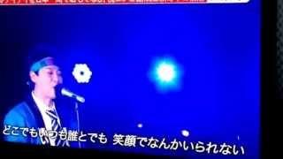 中居正広(SMAP) - オイラの人生のっぺらぼ~!