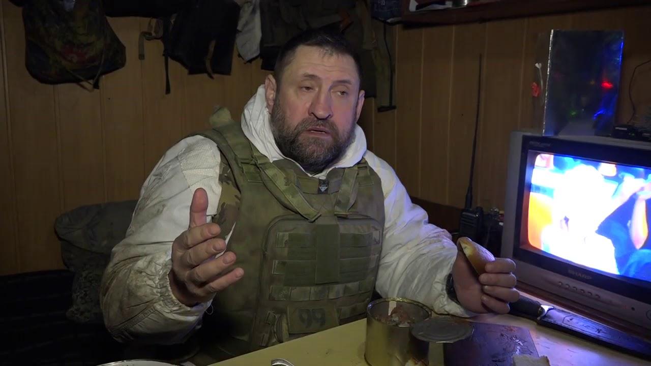 Опасаемся нападение Украины на Донбасс?! Я знаю