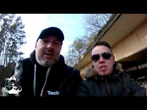 Long Way to Friedewalde #04 / Online Diary Vlog
