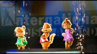 live for the night - chipettes