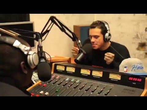 Logic ( one of the best freestyles you will ever hear !!)