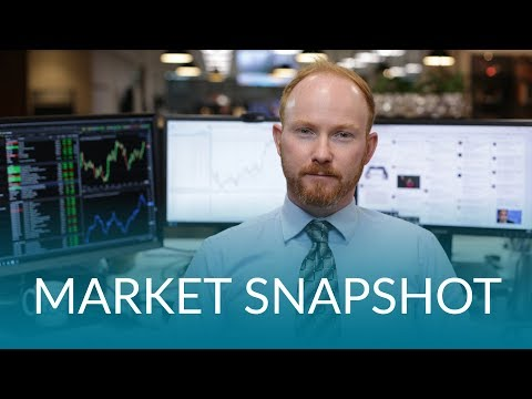Snapshot video: Will the Aussie dollar fall from 0.8? #AUDUSD