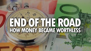 Documentary | Financial System | Gold vs Dollar | How Money Became Worthless | Bretton Woods