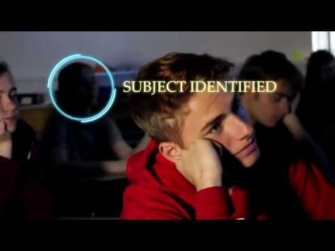 Alien Days Teaser Trailer