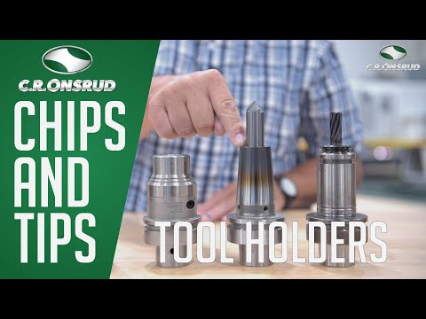 Comparing Tool Holders: Nut and Collet, Hydraulic Clamping, Thermogrip, and Hydraulic Press Fit.