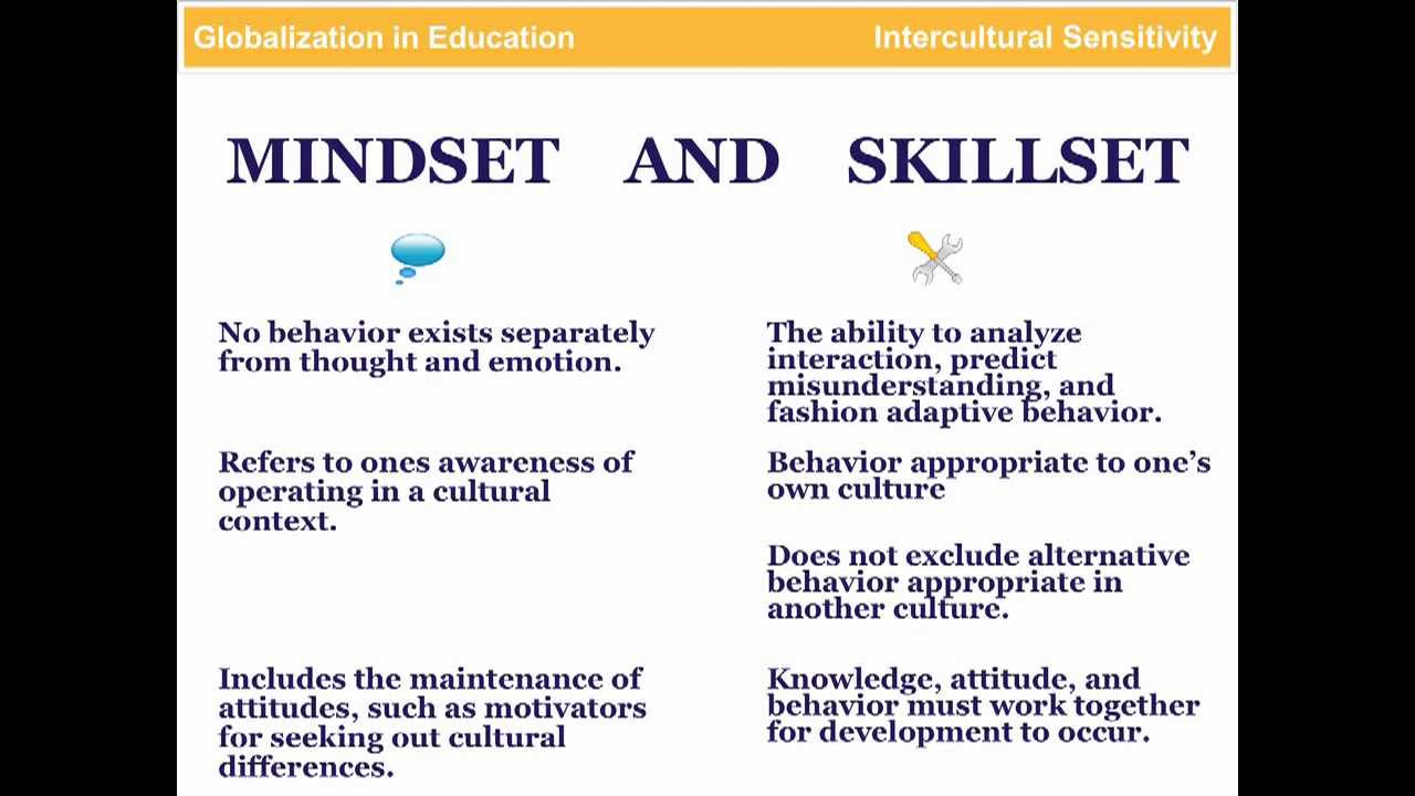 What is a Cross-Cultural Training Specialist?