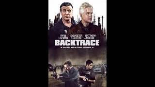 Backtrace Trailer #1 2018 Official HD Movie Trailers