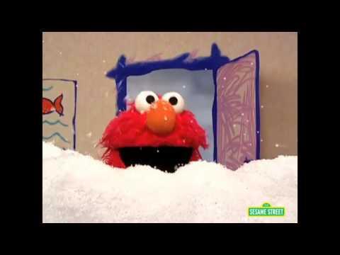Elmo's Closet