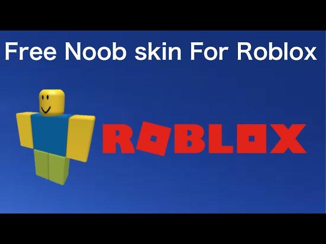 Roblox Classic Noob Colors