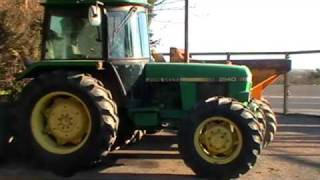 Wilsons of Laugharne - Used and New Tractor Dealer