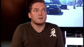 Попутчик - Противостояние мотоциклистов и автомобилистов 05.07.2011