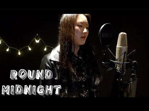 이해람 (Haeram Lee) - Round Midnight (Ledisi acoustic cover)