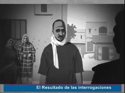 "LVNHL entrevista al autor del best seller ""Guantanamo Diary"""