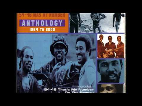 Toots & the Maytals - 54 46 was my number (remastered stereo)