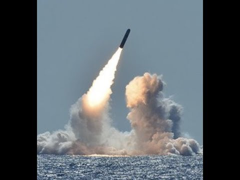 """Prophecy Alert: """"Russia Fires Satan 2 Nuclear Missile"""""""