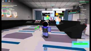 roblox innovation research labs the core freezes