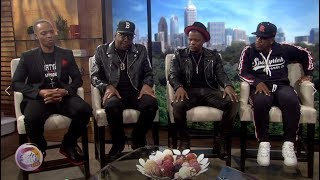 sister circle live rbrm fka new edition