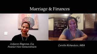 Marriage & Finance