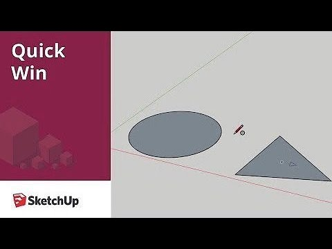 Using the Circle tool for smooth edges - Quick Win