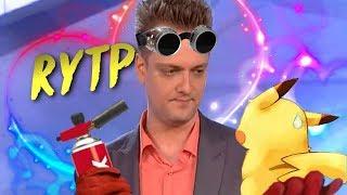 Кипячение Пушного | RYTP