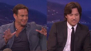 12 Minutes of Will Arnett Roasting Jason Bateman on Conan