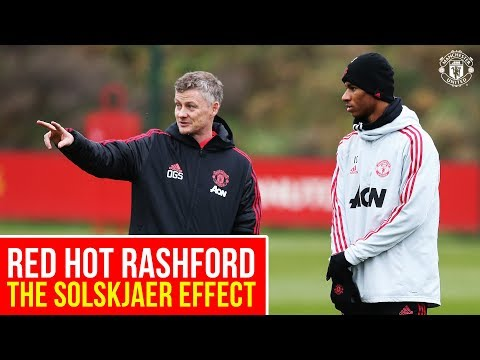 Red Hot Rashford | The Solskjaer Effect | Manchester United v Brighton and Hove Albion Mp3