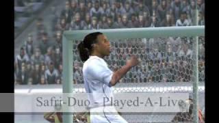 Top 5 FIFA 2003 songs