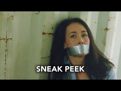 Designated Survivor: 1x19 Misalliance - sneak peak #1