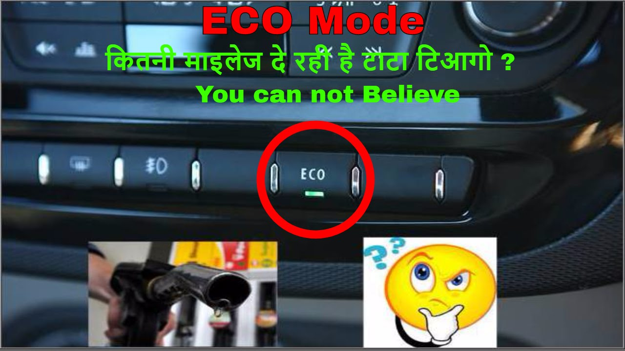 Tata Tiago Mileage Review With Eco Mode On Highway After 9 Months Fantastico