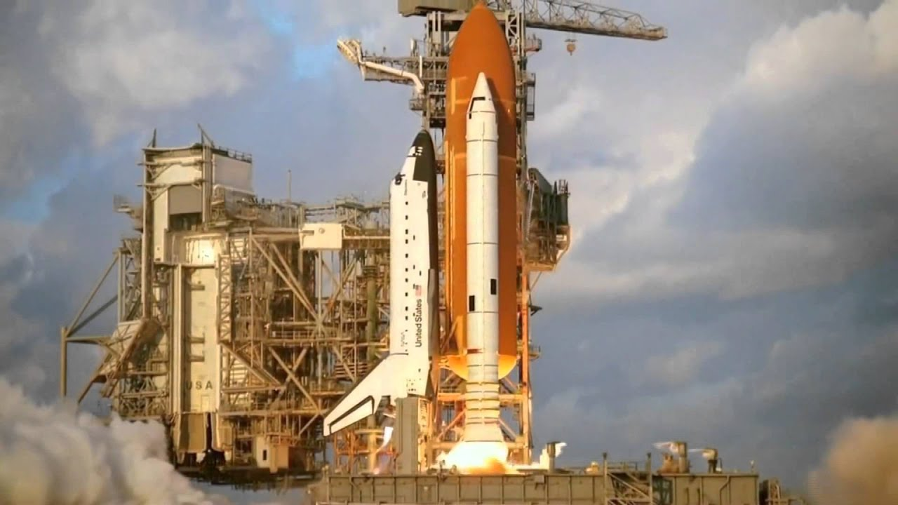 why was space shuttle program stopped - photo #5