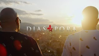 Celo & Abdi - DIASPORA (prod. von X-plosive) [Official 4K Video]