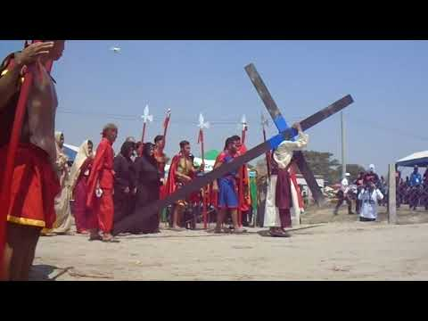 A Holy Week Experience In CUTUD, PAMPANGA