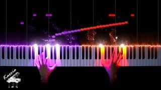 Download Piazzolla - Libertango (Piano Solo) Mp3 and Videos