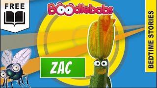 BoodleBobs Zac [EP08] - Children's Bedtime Stories 2019 - Kids stories