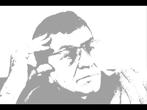 I. Peter Weiss zum Hundertsten - Gespräch mit Sabine Kebir und Hans Coppi