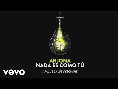 """Ricardo Arjona presenta """"Nada es como tú"""", primer sencillo de su nueva producción"""